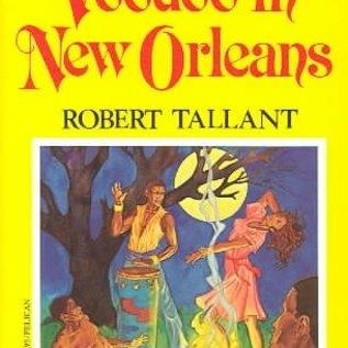 Hex Voodoo in New Orleans
