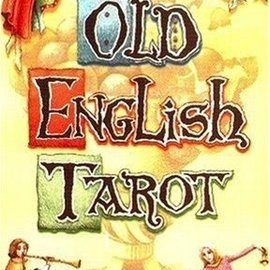 Hex Old English Tarot Deck