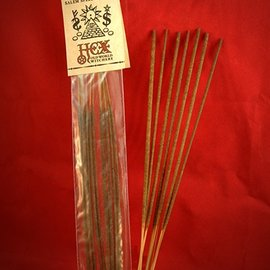 Hex Money Magic - Stick Incense