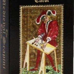 Hex Medieval Scapini Tarot Deck