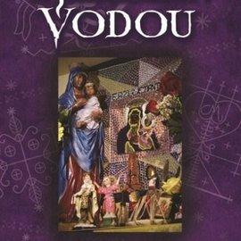 Hex Haitian Vodou