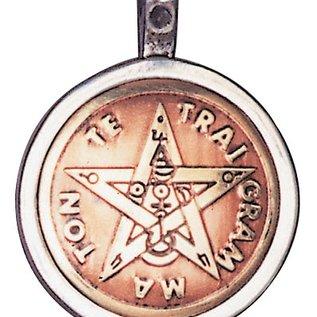 Hex Tetragrammaton Talisman for Divine Guidance & Knowledge