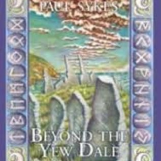 Hex Beyond The Yew Dale: A Guide To Runic Divination