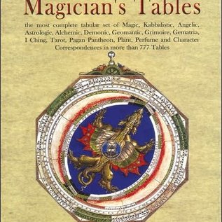 Hex The Complete Magician's Tables (North American U S)