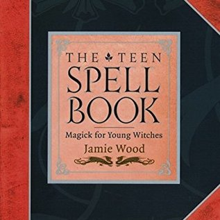Hex Teen Spell Book: Magick for Young Witches