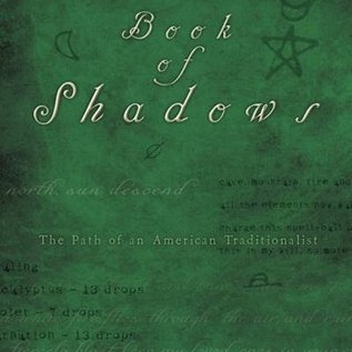 Hex Cunningham's Book of Shadows: The Path of an American Traditionalist