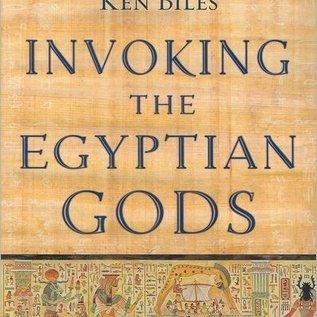 Hex Invoking the Egyptian Gods