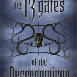 Hex 13 Gates of the Necronomicon