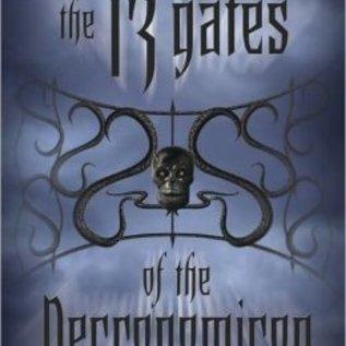 Hex 13 Gates of the Necronomicon