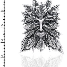 Hex The Green Man by Galbreth
