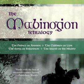 Hex Mabinogion Tetralogy