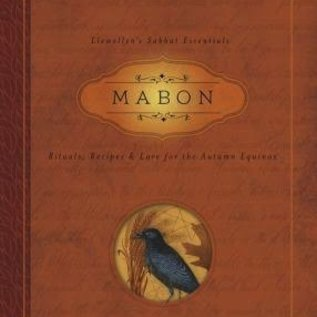 Hex Mabon: Rituals, Recipes & Lore for the Autumn Equinox