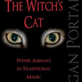Hex Grimalkyn: The Witch's Cat: Power Animals in Traditional Magic