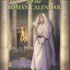 Hex Origins And Festivals Of The Roman Calendar