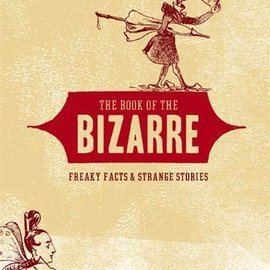 Hex Book of the Bizarre