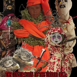 Hex The Conjuration of the Voodoo Doll, Poppet and More