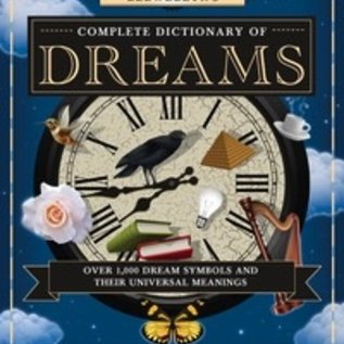 Hex Llewellynïs Complete Dictionary of Dreams