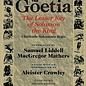 Hex The Goetia