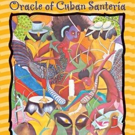 Hex Obi: Oracle of Cuban Santeria (Original)