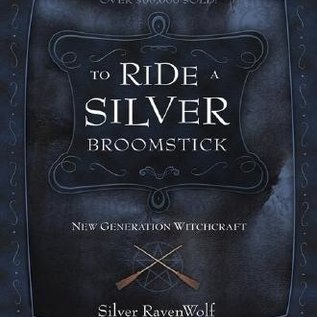 Hex To Ride a Silver Broomstick: New Generation Witchcraft