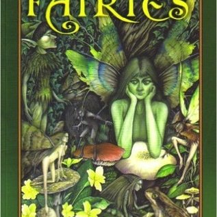 Hex Handbook Of Fairies