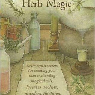 Hex Scott Cunningham's Herb Magic DVD