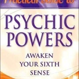 Hex Psychic Powers: Awaken Your Sixth Sense