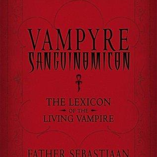 Hex Vampyre Sanguinomicon