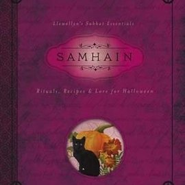 Hex Samhain: Rituals, Recipes & Lore for Halloween
