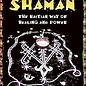 Hex Vodou Shaman: The Tantric Symbol of Cosmic Unity (Original)