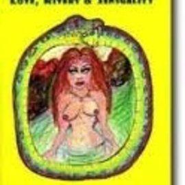 Hex Oshun: Santeria & Orisha Of Love, Rivers & Sensuality