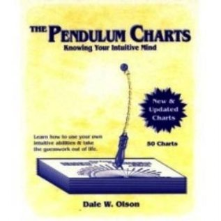 Hex Pendulum Charts: Knowing Your Intuitive Mind (Revised & Expanded; 50 Charts) (S)