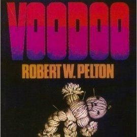 Hex Complete Book of Voodoo