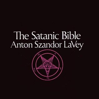 Hex Satanic Bible