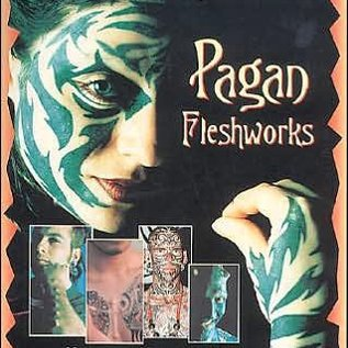 Hex Pagan Fleshworks: The Alchemy of Body Modification (Original)