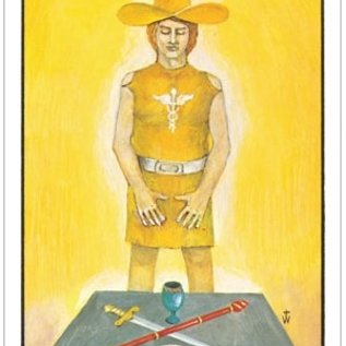 Hex Golden Dawn Tarot Deck: Based Upon the Esoteric Designs of the Secret Order of the Golden Dawn