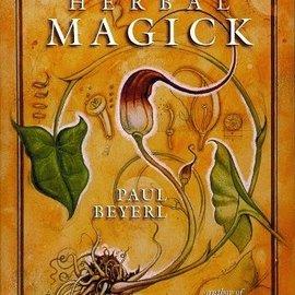 Hex Compendium of Herbal Magick