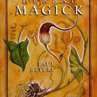 Hex Compendium of Herbal Magick