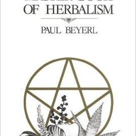 Hex Master Book of Herbalism
