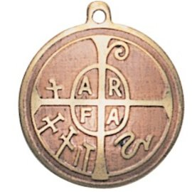 Hex Talisman for Fertility & Good Health