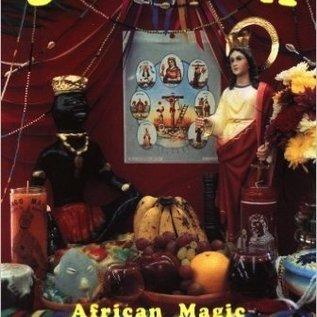 Hex Santeria: African Magic In Latin America