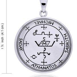 Hex Armadel Seal of Michael