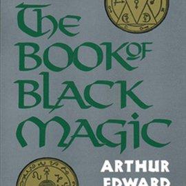 Hex The Book of Black Magic