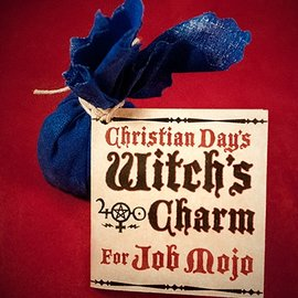 Hex Witch's Charm for Job Mojo