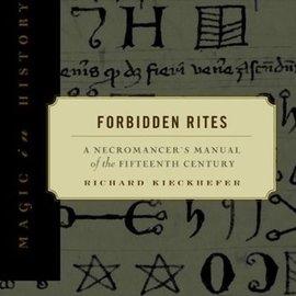 Hex Forbidden Rites - Ppr.