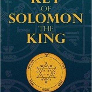 Hex Key of Solomon the King