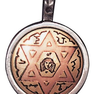 Hex Magical Talisman - Sun