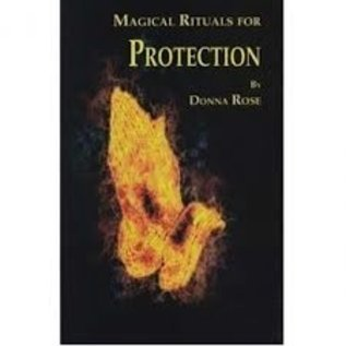 Hex Magical Rituals for Protection
