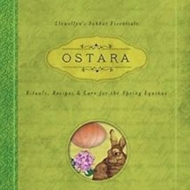 Hex Ostara: Rituals, Recipes & Lore for the Spring Equinox