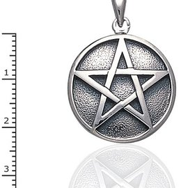 Hex Aromatherapy Pentacle